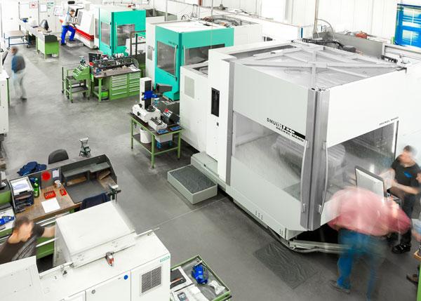 Prototyping Meta Motoren- und Energie-Technik